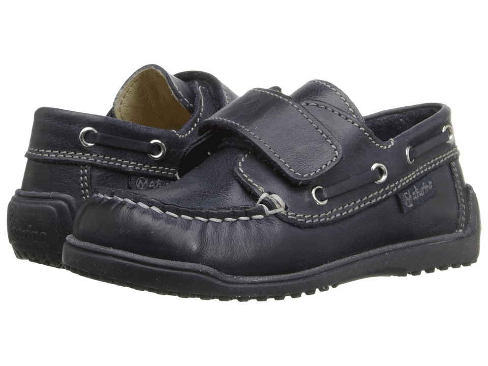 Naturino - Nat. 4110 SS16 (Toddler/Little Kid) (Navy) Boys Shoes