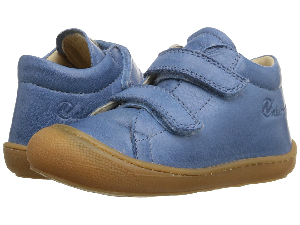Naturino - Nat. 3972 VL SS16 (Toddler) (Blue) Boys Shoes