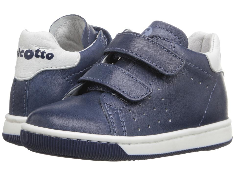 Naturino - Falcotto Smith VL SS16 (Toddler) (Navy) Boys Shoes