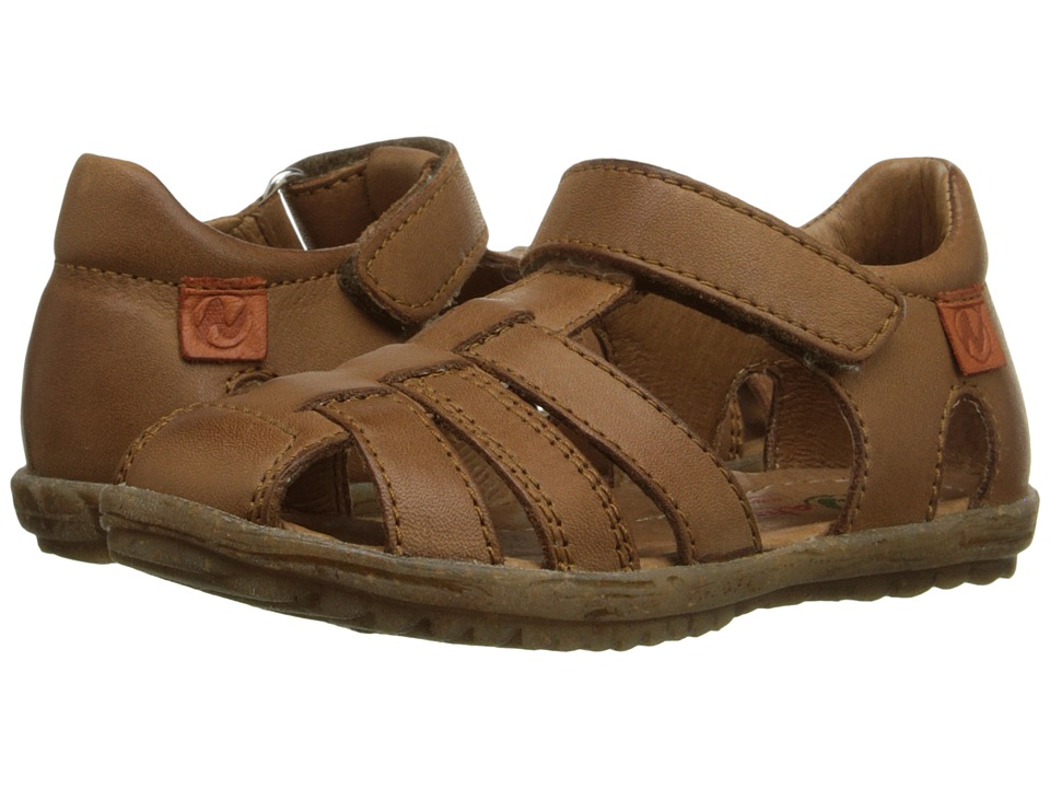 Naturino - Nat. See SS16 (Toddler/Little Kid) (Brown) Boys Shoes