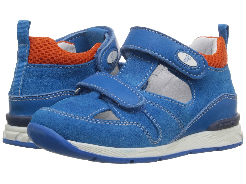 Naturino - Falcotto Cody SS16 (Toddler) (Blue) Boys Shoes