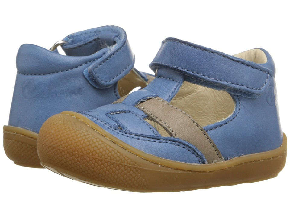 Naturino - Nat. 3997 SS16 (Toddler) (Blue) Boys Shoes