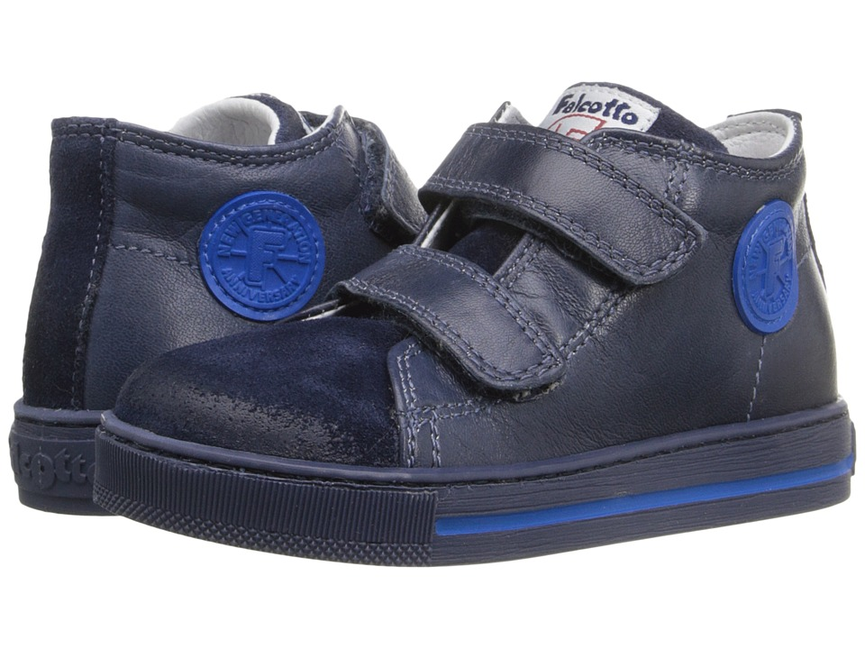 Naturino - Falcotto Michael SS16 (Toddler) (Navy) Boy's Shoes