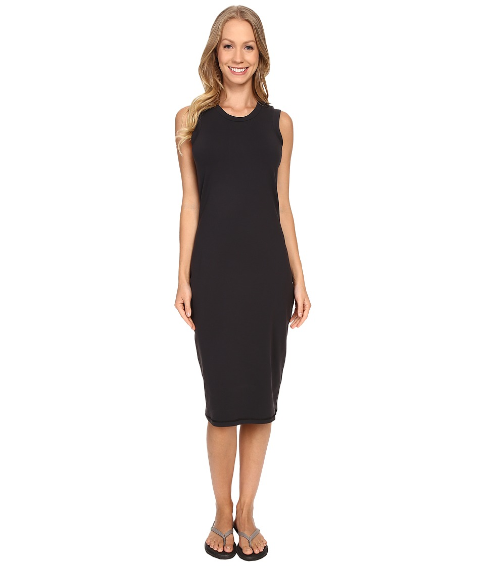 Lucy - Daily Mantra Dress (Lucy Black) Women's Dress