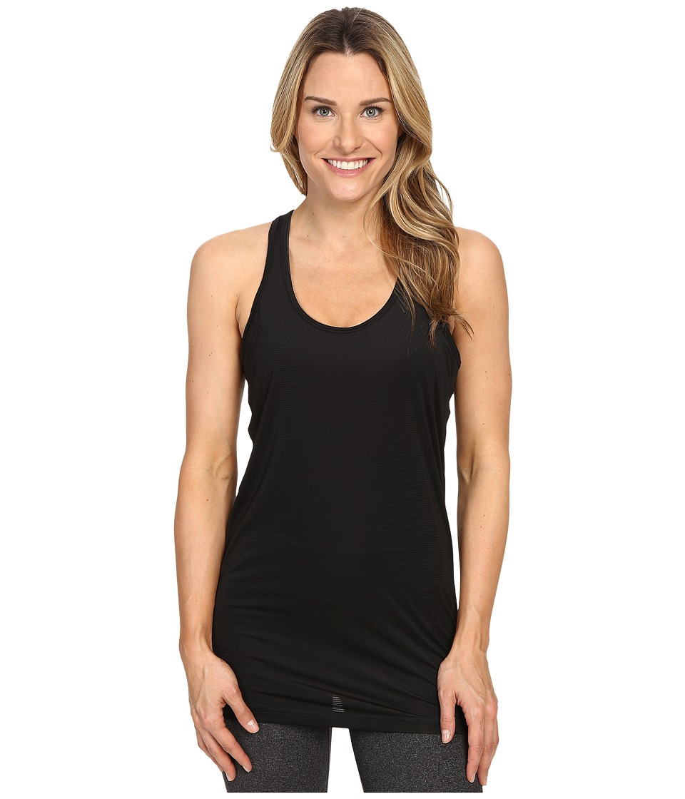 Lucy - Push Your Limits Singlet (Lucy Black) Women's Sleeveless