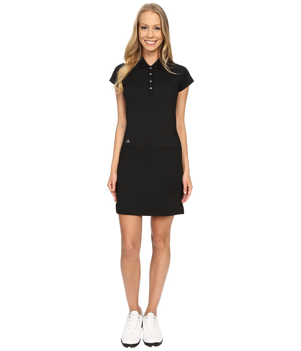 adidas Golf - Adistar Rangewear Dress (Black) Women's Dress