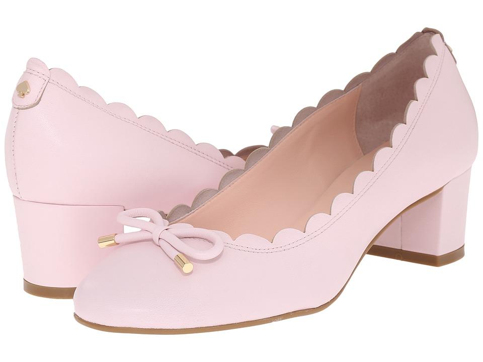 Kate Spade New York - Yasmin (Valentine Pink Nappa) Women's Shoes