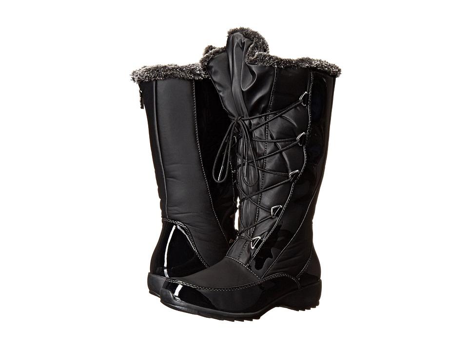 Sporto - Priscilla (Black) Women's Shoes