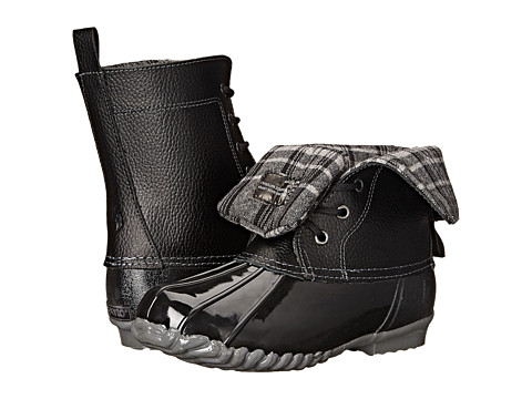 Sporto - Deb (Black) Women's Waterproof Boots