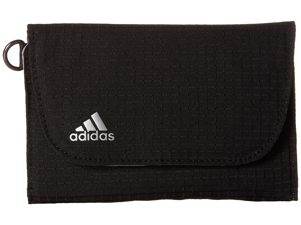 adidas Golf - Tool Kit (Black) Bi-fold Wallet