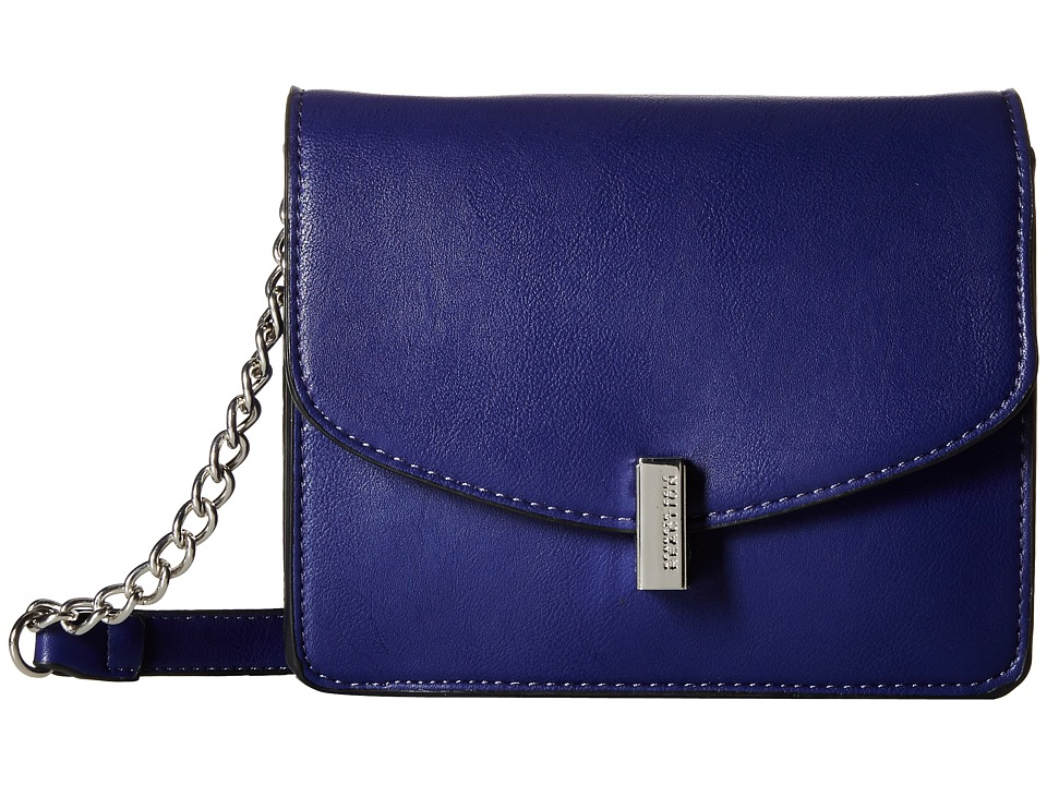 Kenneth Cole Reaction - Winged Victory Chain Flap (Daphne) Cross Body Handbags