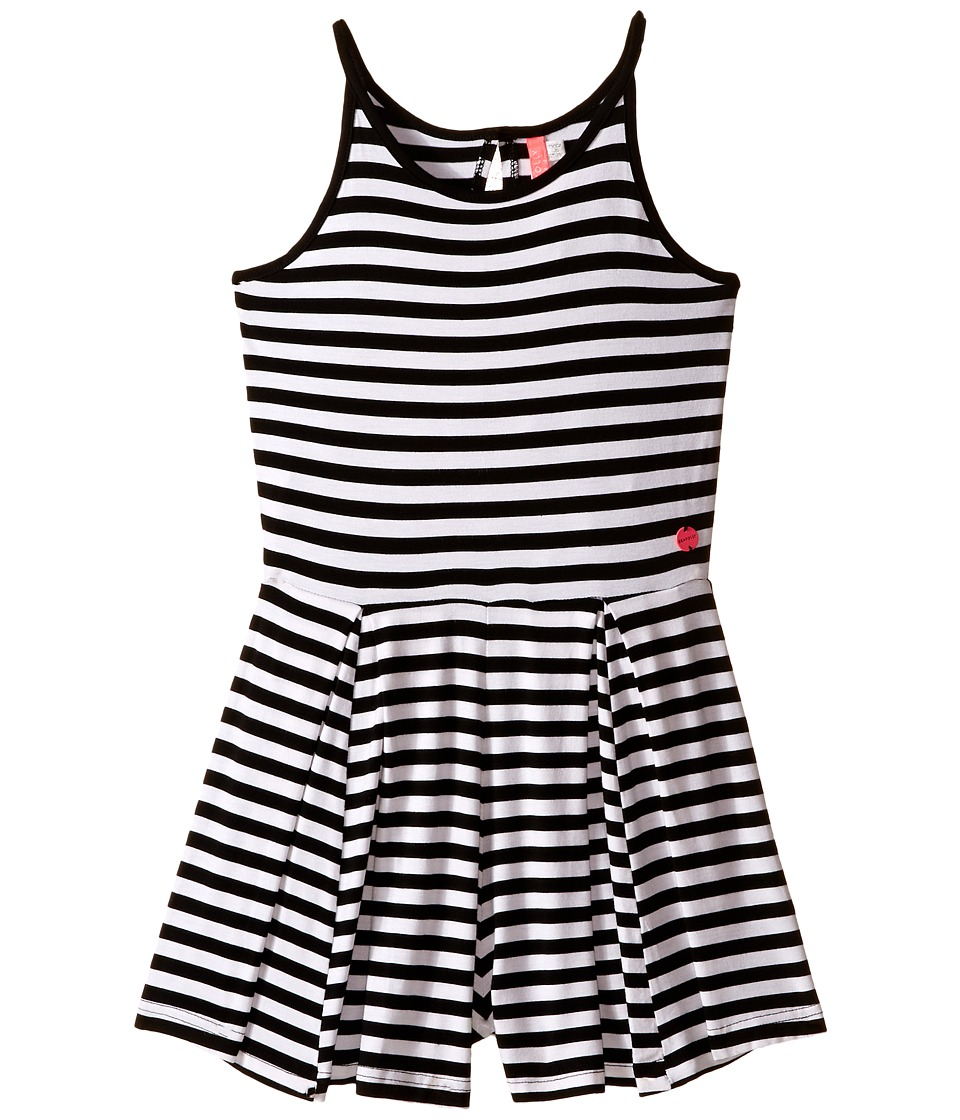 Seafolly Kids - Always Forever Jumpsuit (Big Kids) (Black) Girl's Jumpsuit & Rompers One Piece