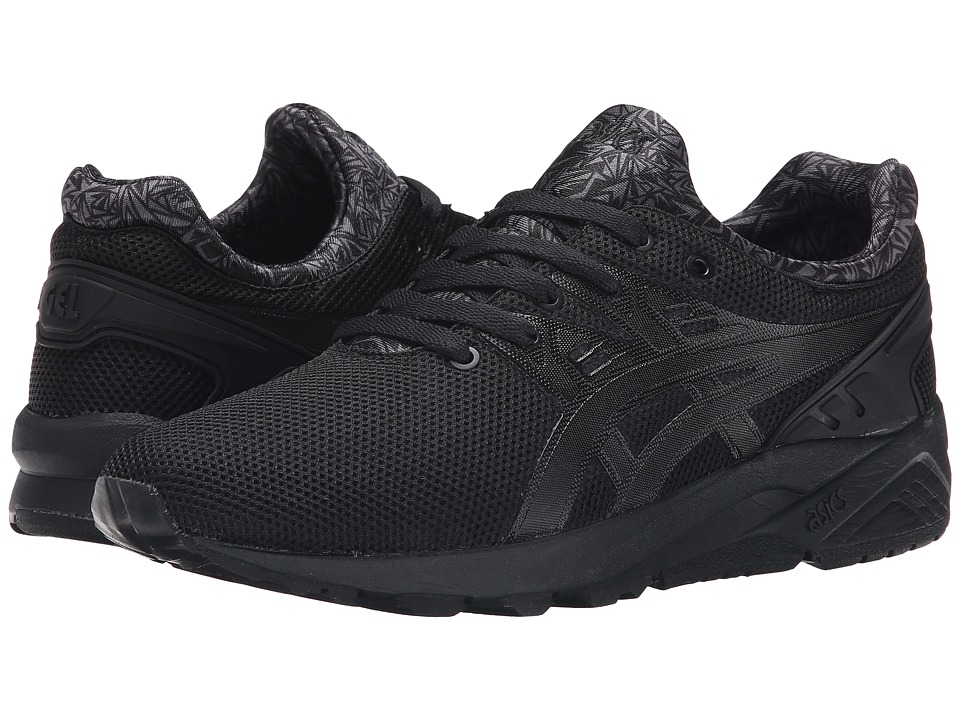 Onitsuka Tiger by Asics - Gel-Kayano Trainer Evo (Black) Men