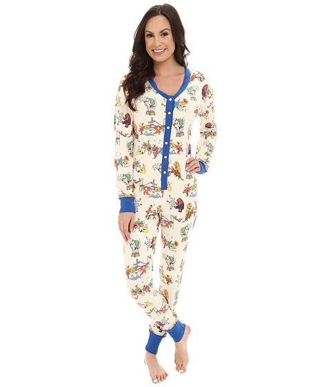 BedHead - Showtime One Piece (Showtime) Women's Jumpsuit & Rompers One Piece