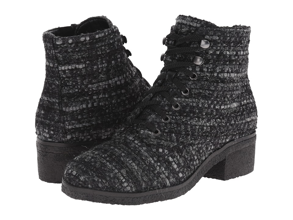 Marc Fisher LTD - Donell 4 (Black) Women