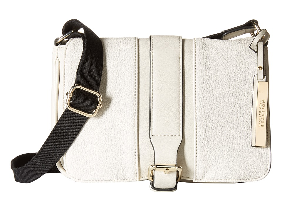 Kenneth Cole Reaction - Inroads Crossbody (Pale Wheat) Cross Body Handbags