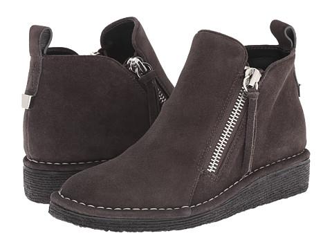 Marc Fisher LTD - Sydney (Lavagna Sport Tamarin) Women's Zip Boots