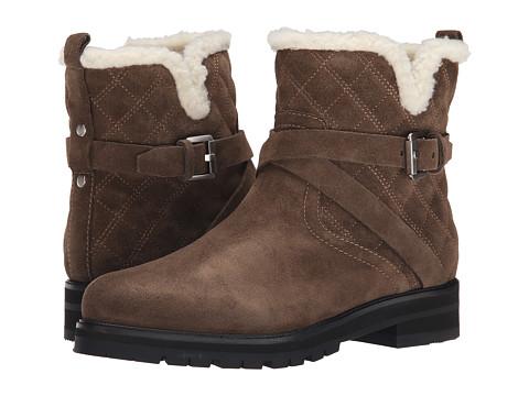 Marc Fisher LTD - Nasha (Alpaca Sport Tamarin) Women's Zip Boots