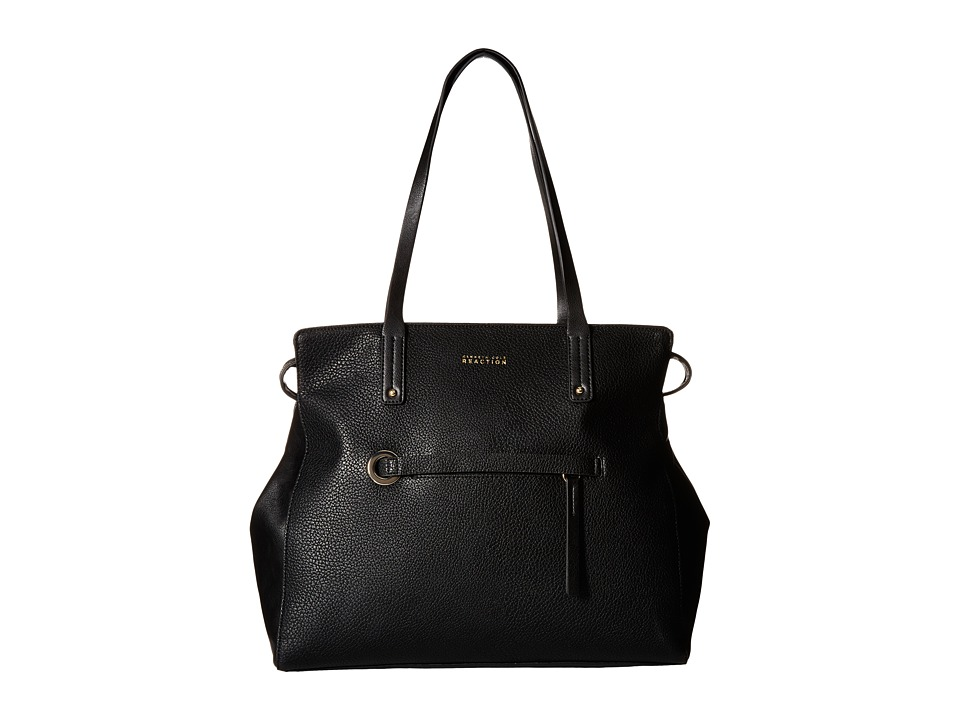 Kenneth Cole Reaction - Off the Cuff Tote (Black) Tote Handbags