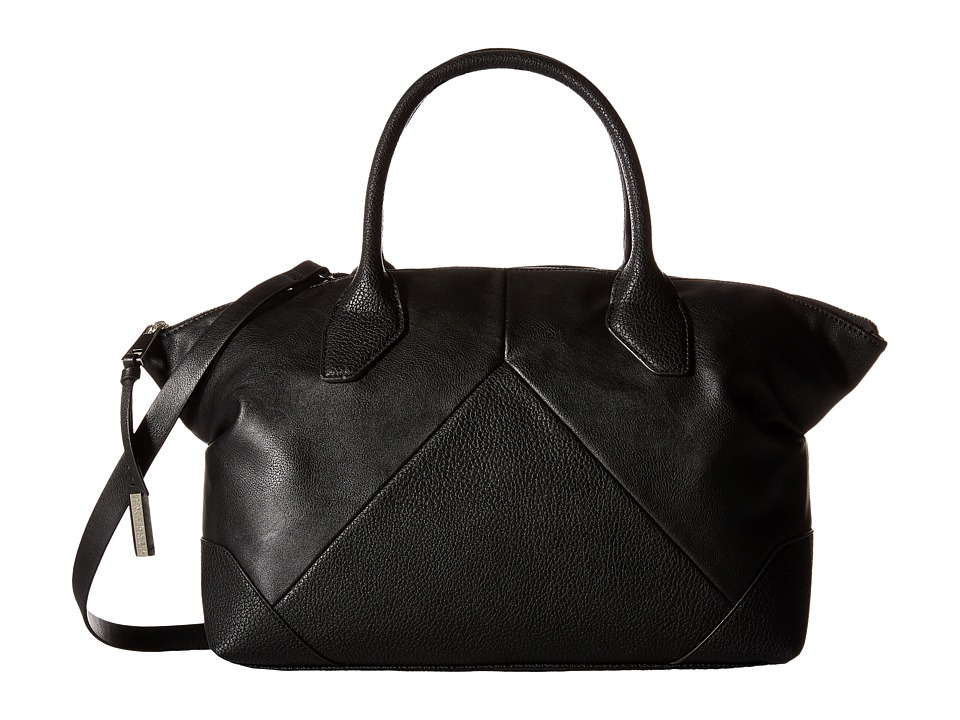 Kenneth Cole Reaction - Easy Peasy Tote (Black) Tote Handbags