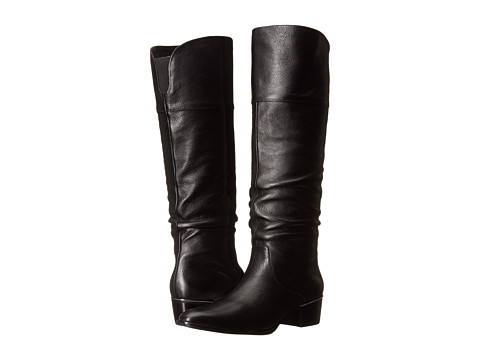 Marc Fisher LTD - Regan (Black Solid) Women's Pull-on Boots