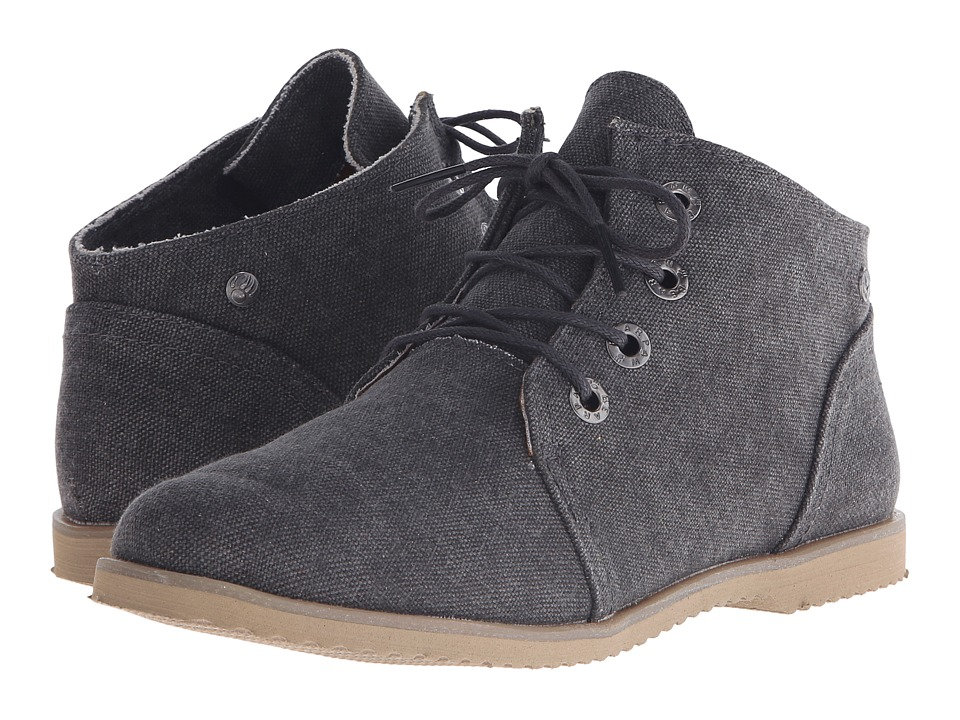 Image of Bearpaw - Claire (Black) Women's Shoes