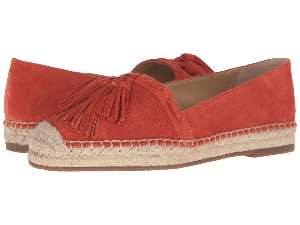 Marc Fisher LTD - Celeste (Tobasco Sport Tamarin) Women's Flat Shoes