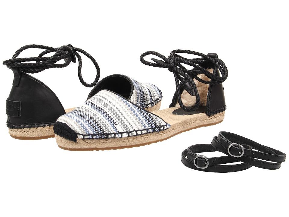 UGG - Libbi Serape (Skyline Jacquard) Women's Sandals