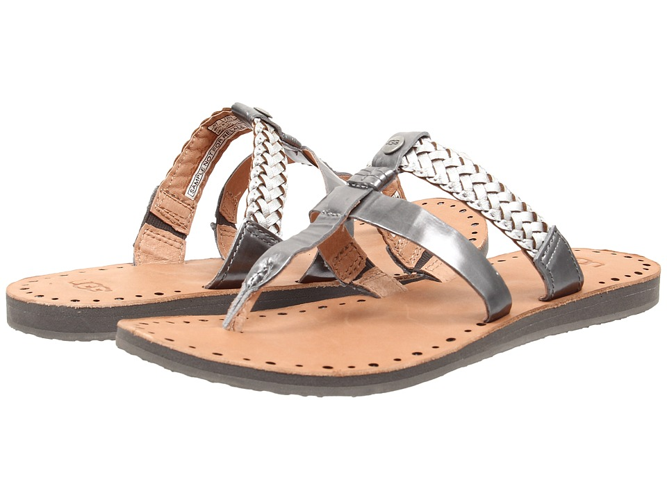 UGG - Audra (Sterling Leather) Women's Sandals