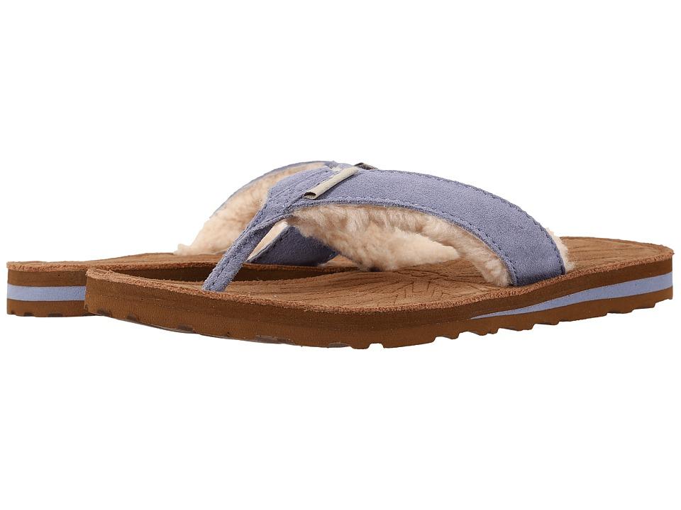 UGG - Tasmina (Stonewash Suede) Women's Sandals