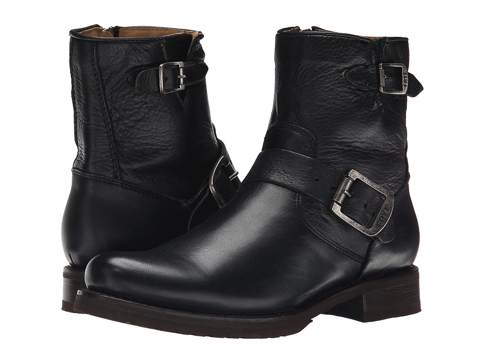 Frye Veronica 6 (Black) Women