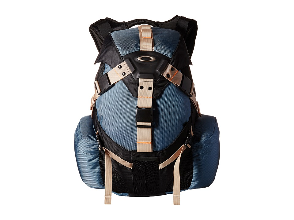Oakley - Icon Pack 3.0 (Blue Mirage) Backpack Bags