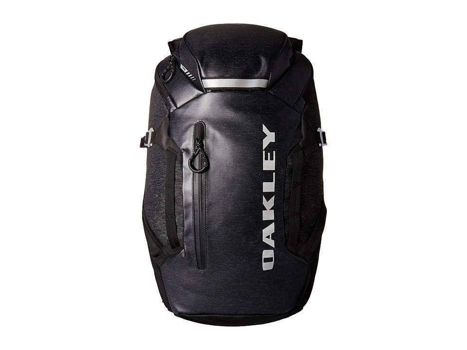 Oakley - Voyage 27 Pack (Jet Black) Backpack Bags