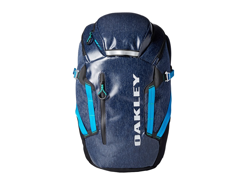 Oakley - Voyage 27 Pack (Peacoat) Backpack Bags