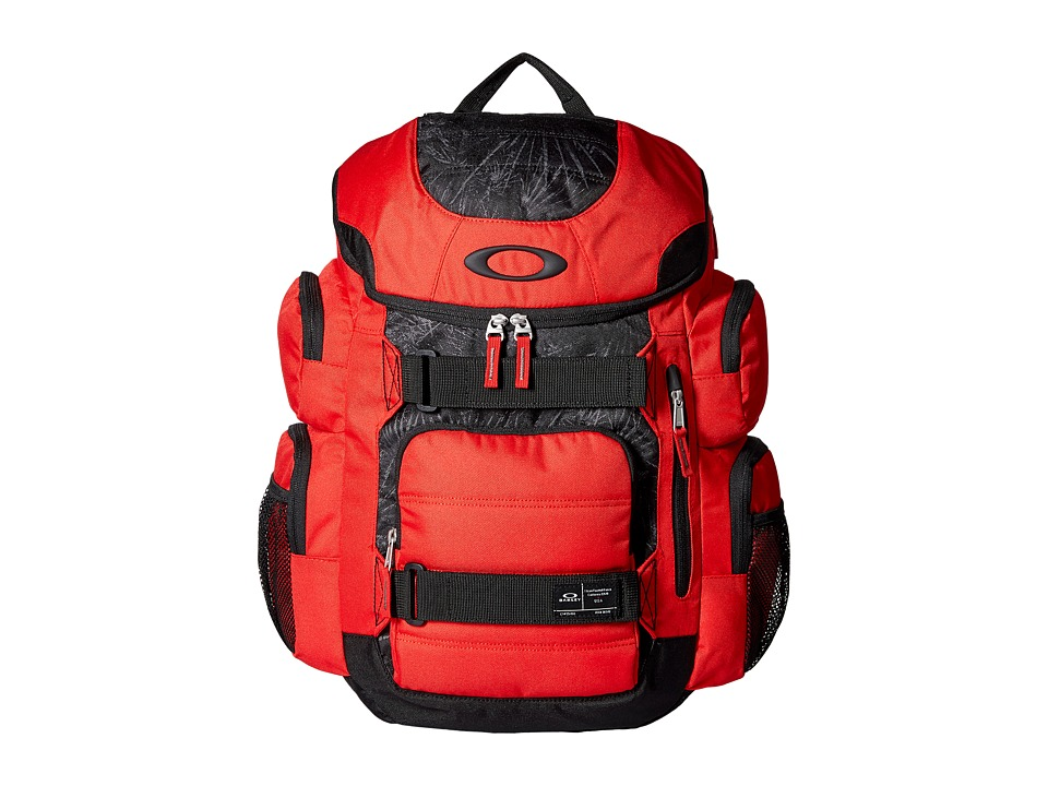 Oakley - Enduro 30 (Red Line) Backpack Bags