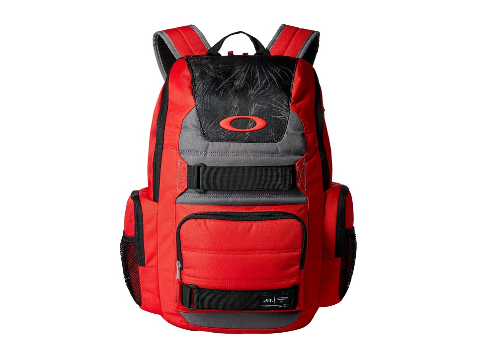 Oakley - Enduro 25 (Red Line) Backpack Bags