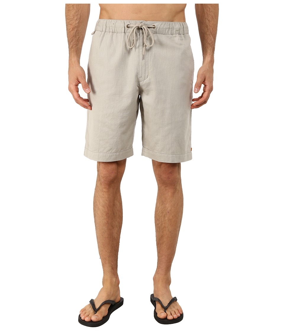 Quiksilver Waterman - Bridgewater Walkshorts (Sandbar) Men's Shorts