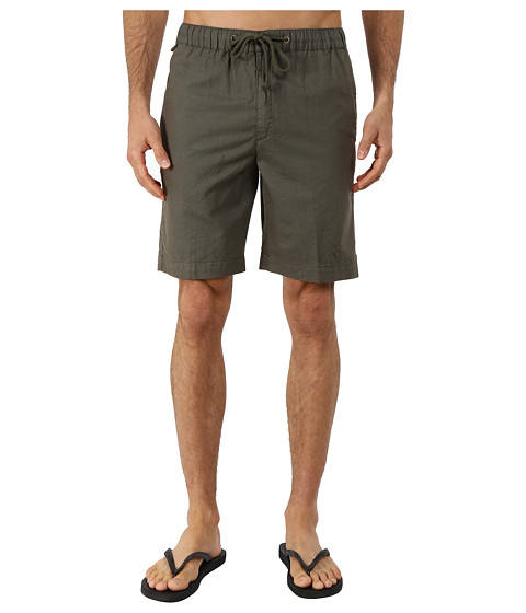 Quiksilver Waterman - Bridgewater Walkshorts (Wreath) Men's Shorts