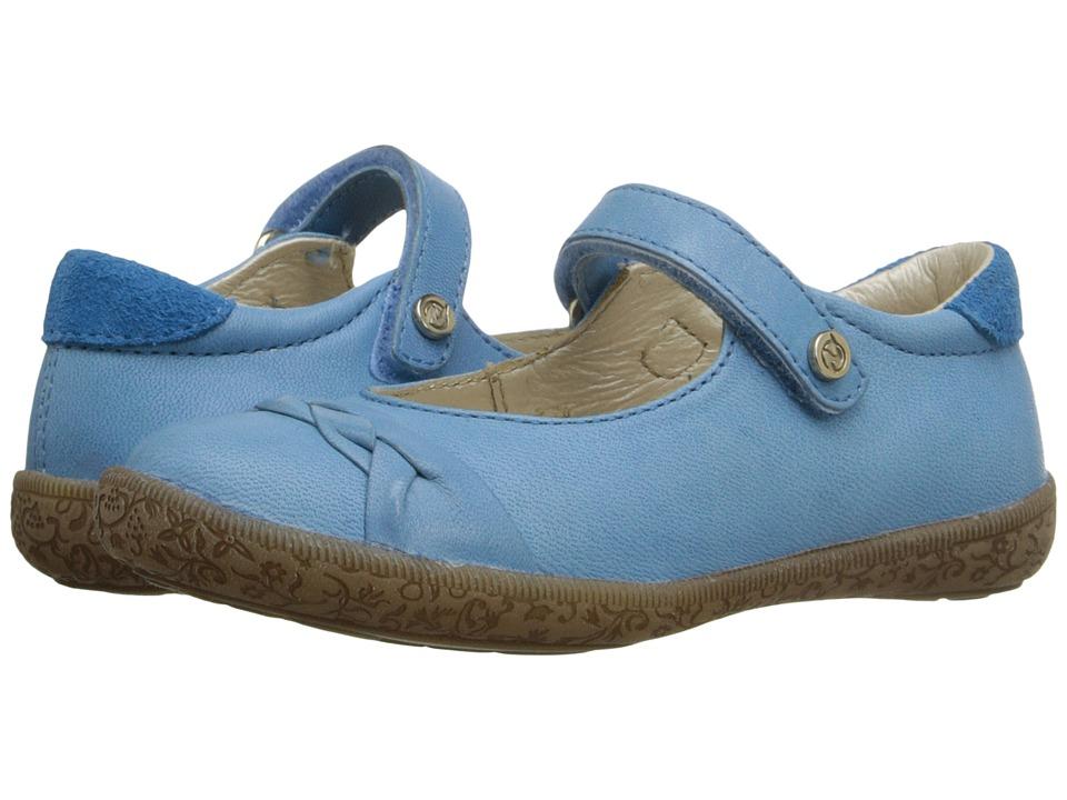 Naturino - Nat. 4048 SS16 (Toddler/Little Kid/Big Kid) (Blue) Girls Shoes