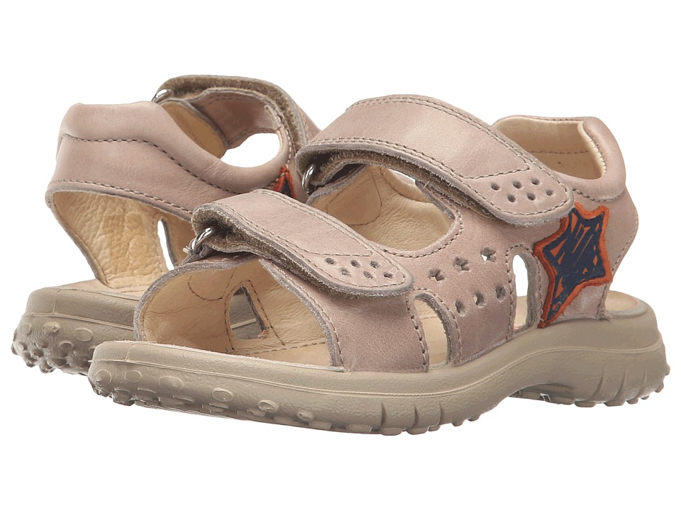 Naturino - Nat. 5675 SS16 (Toddler/Little Kid/Big Kid) (Sand) Boys Shoes