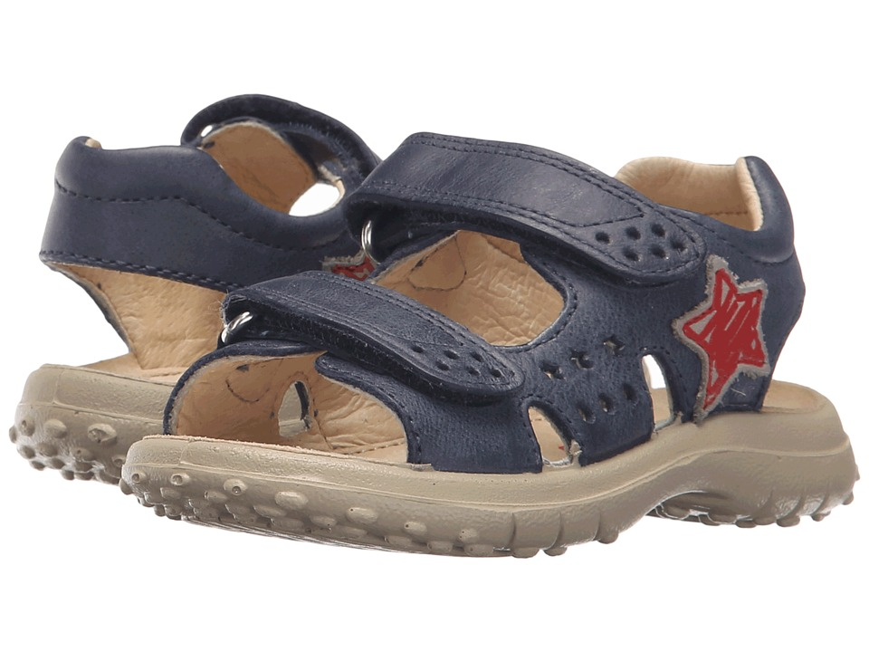 Naturino - Nat. 5675 SS16 (Toddler/Little Kid/Big Kid) (Navy) Boys Shoes