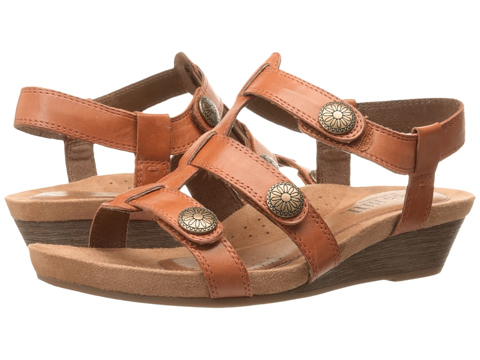 Rockport Cobb Hill Collection Cobb Hill Harper (Spice) Women