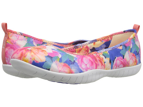 SKECHERS - Atomic - Sweet-Bouquet (Multi) Women's Slip on Shoes