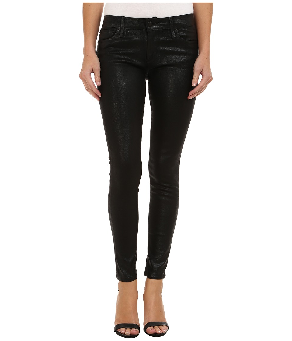 Joe's Jeans - Coated Skinny in Darley (Darley) Women's Jeans