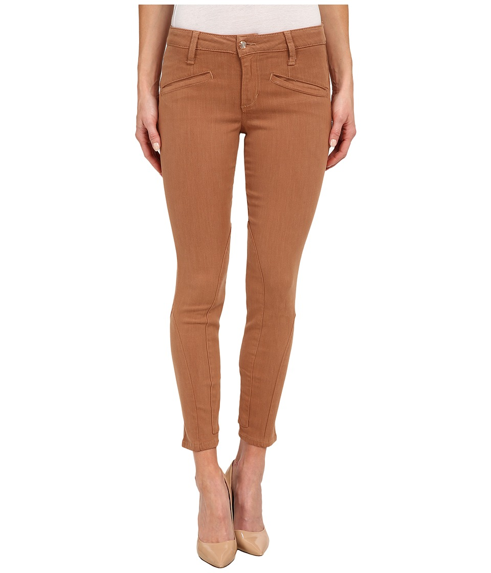 Joe's Jeans - Flawless - Mustang Skinny Ankle in Suede (Suede) Women's Jeans