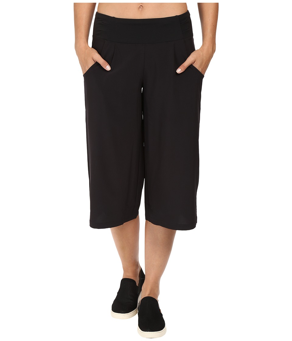 Lucy - Lets Jet Culotte (Lucy Black) Women's Clothing