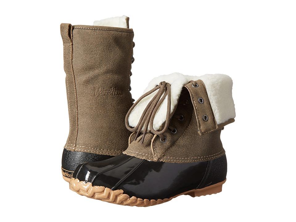 Maine Woods - Adele (Alaska) Women's Boots