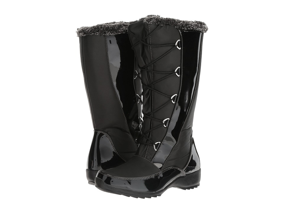 Maine Woods - Raptor (Black) Women's Boots
