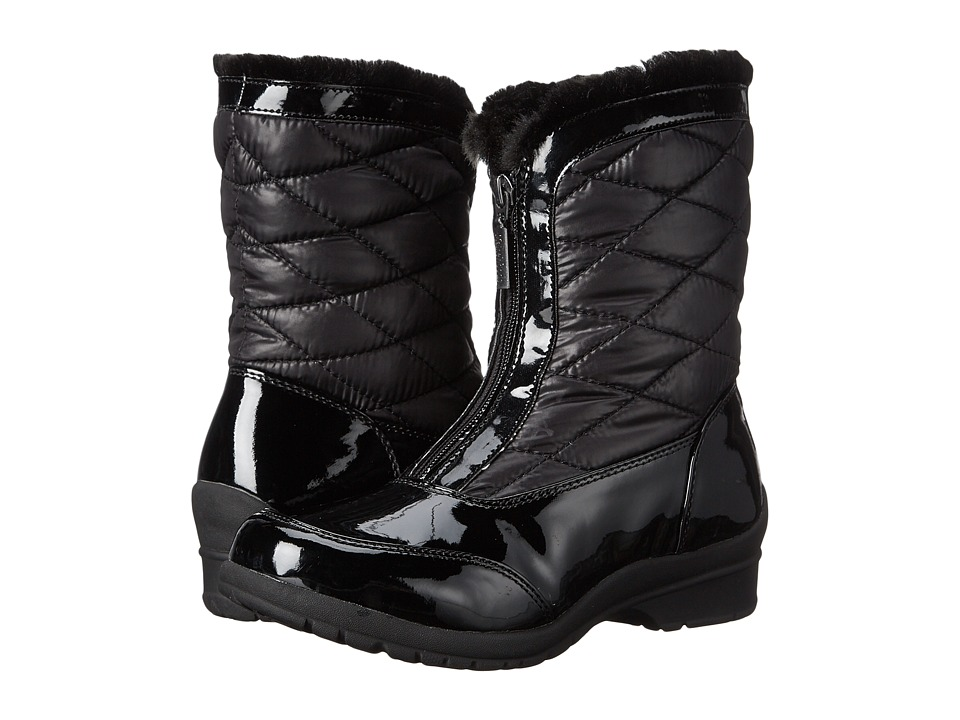 Maine Woods - Jw-2203 (Black) Women's Boots