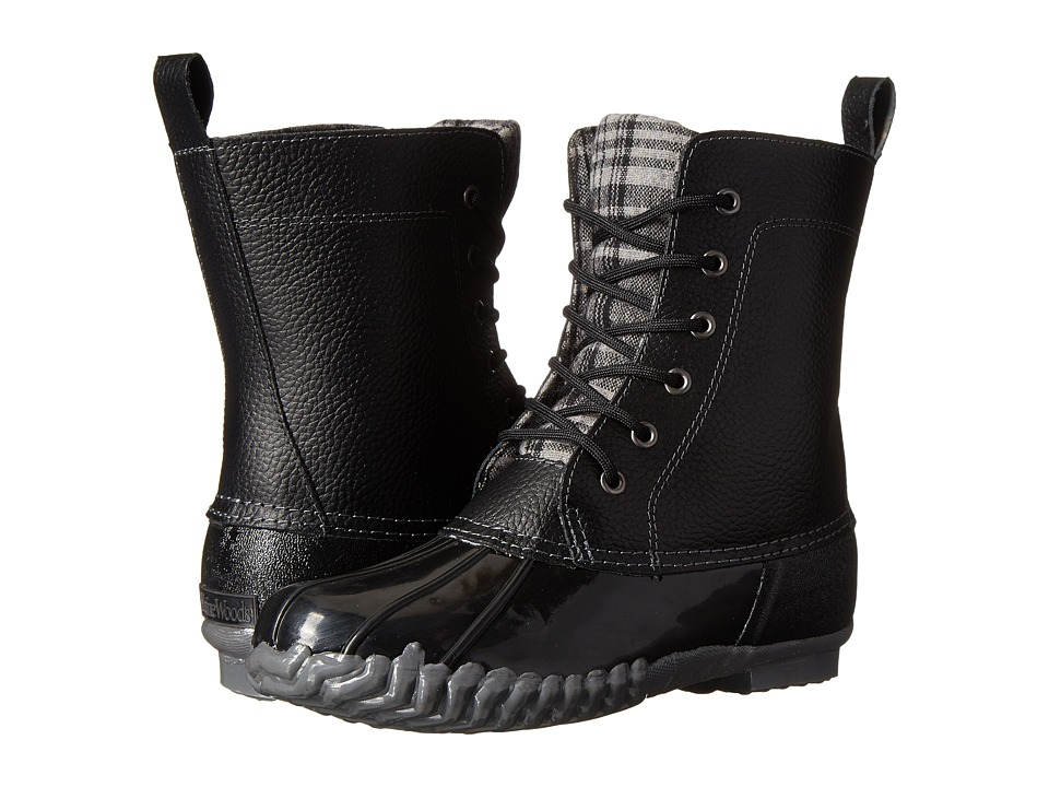 Maine Woods - Lani (Black/Black) Women's Boots